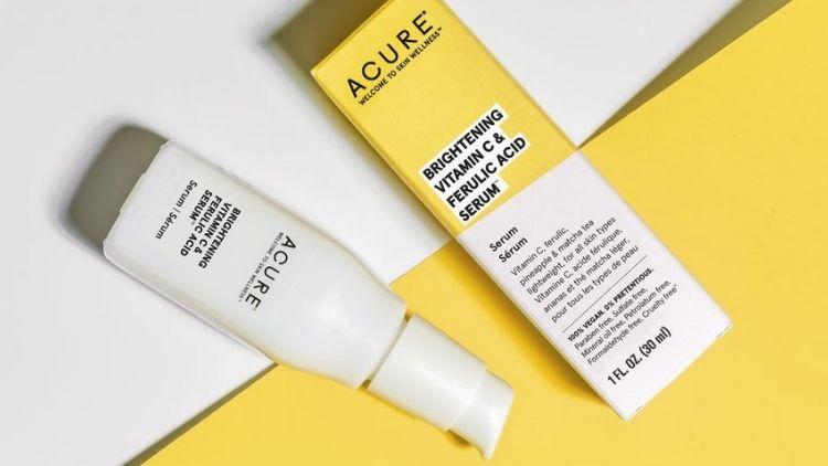 Acure Skincare