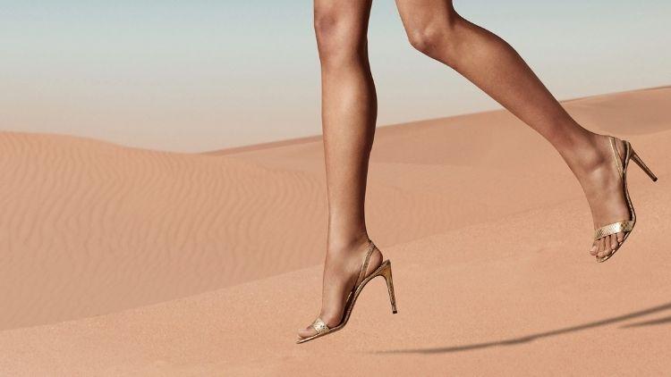 Aera New York vegan heels