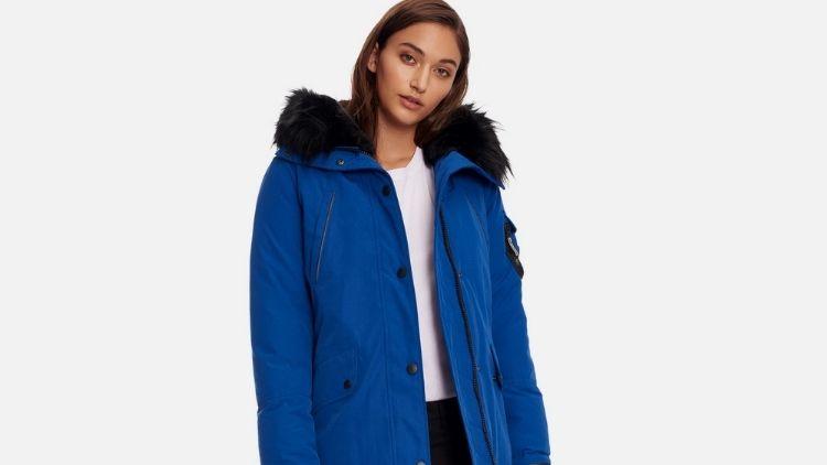 Affordable vegan jackets Alpine North