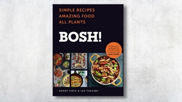best vegan cookbook