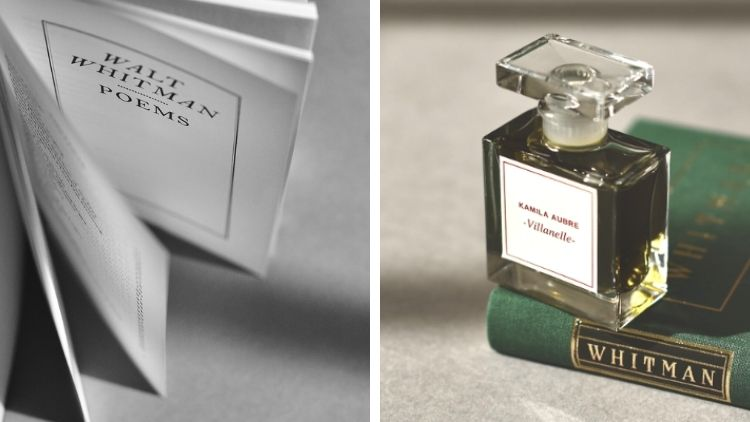 Earthy Vegan Perfumes