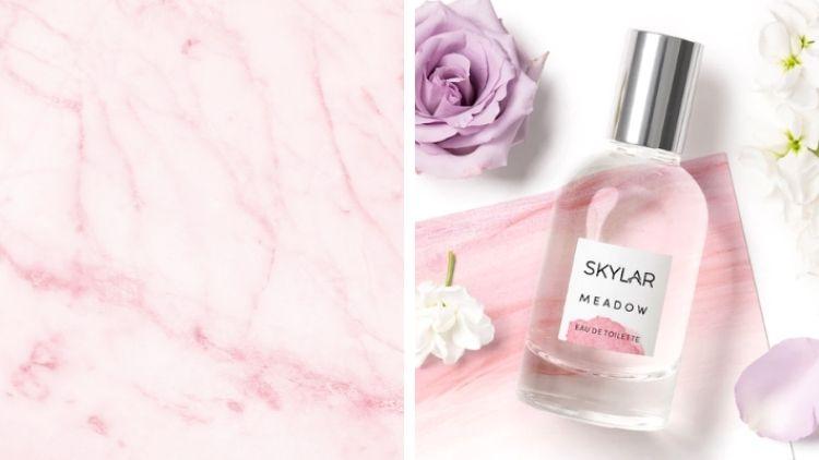 Floral Vegan Perfumes