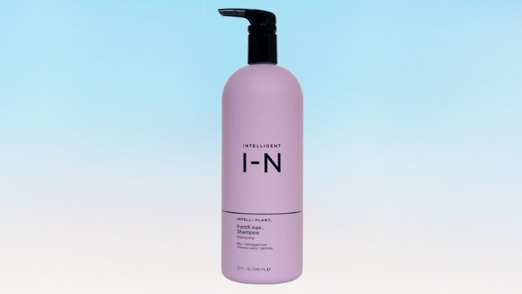 Intelligent Nutrients Fortifi-Hair