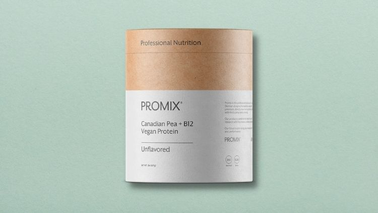 Promix Premium Unflavoured Vegan Protein