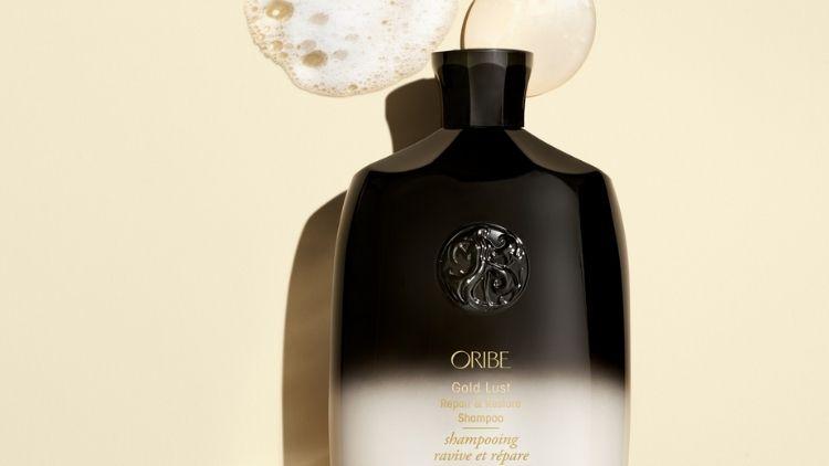 Shampoos by Concern Oribe