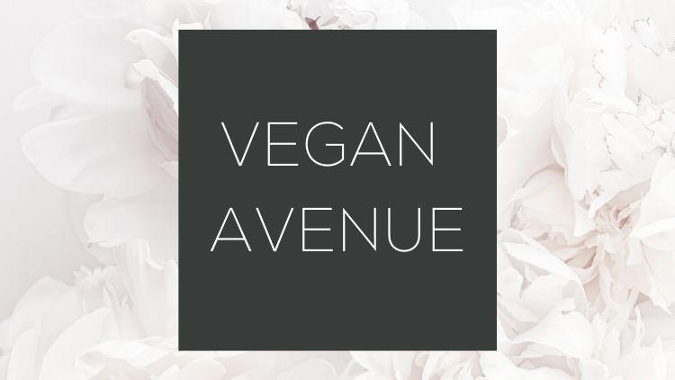 Vegan Avenue about us