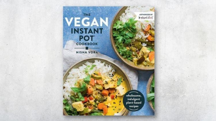 vegan cookbooks by method