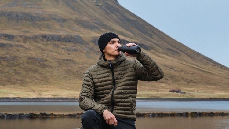 what are vegan jackets alpine north