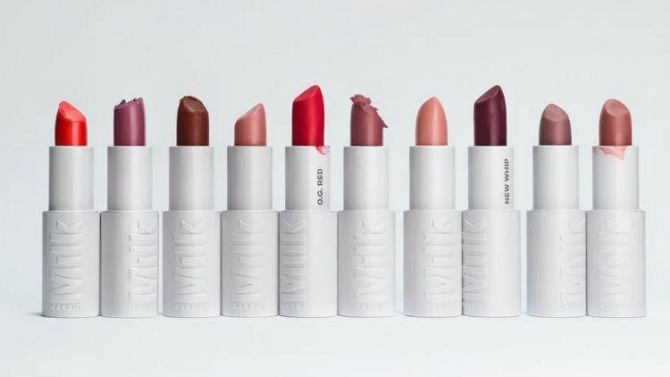 Milk Makeup Vegan Lipstick