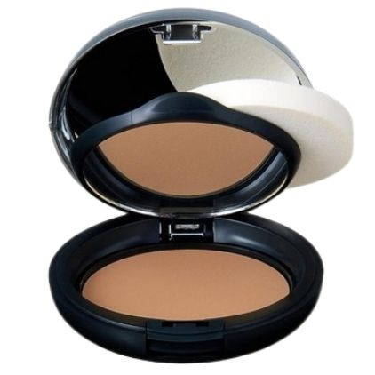 The Body Shop All-in-One Face Base Vegan Powder Foundation