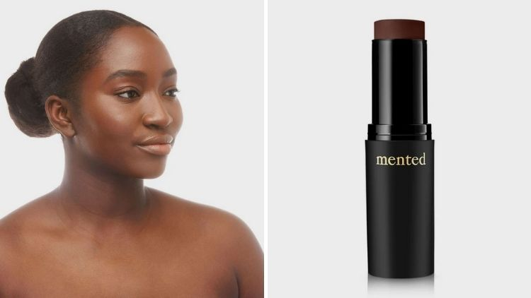 Vegan Foundation For Dark Skin Skin By Mented