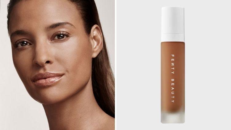 Vegan Foundation For Oily Skin Fenty Beauty Pro Filt'r