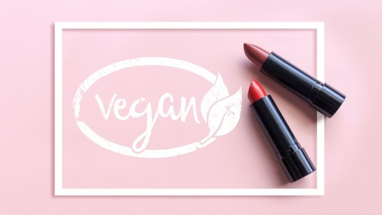 What Makes Lipstick Vegan