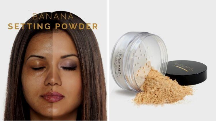 Aesthetica Vegan Setting Powders