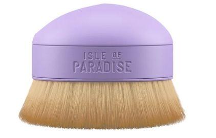 Brushes 33 Isle Of Paradise Blending Vegan Kabuki Brush