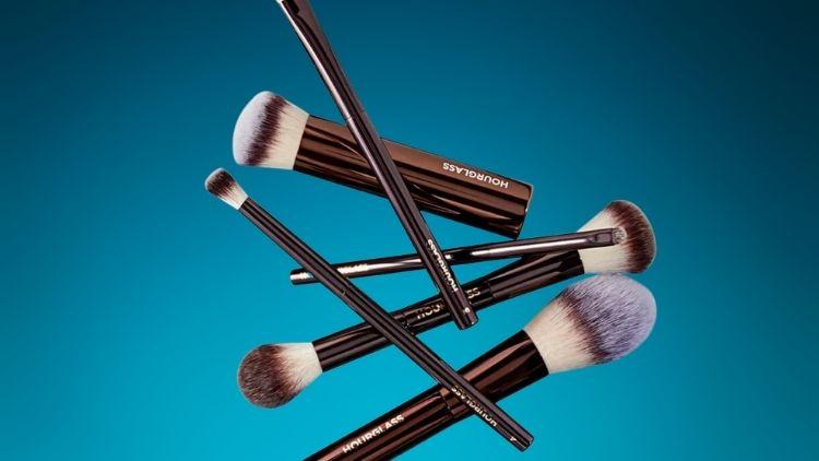 Hourglass Vegan Makeup Brushes