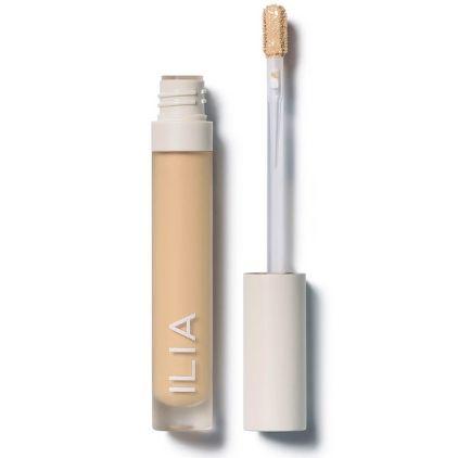 ILIA Natural True Skin Serum Vegan Concealer