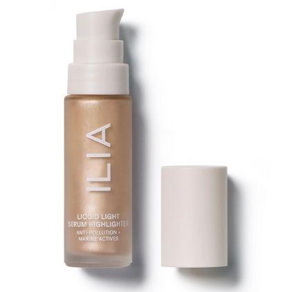 Ilia Liquid Light Luxury Vegan Highlighter