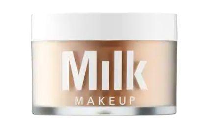 Milk Makeup Blur + Set Matte Loose Vegan Setting Powder For Oily Skin