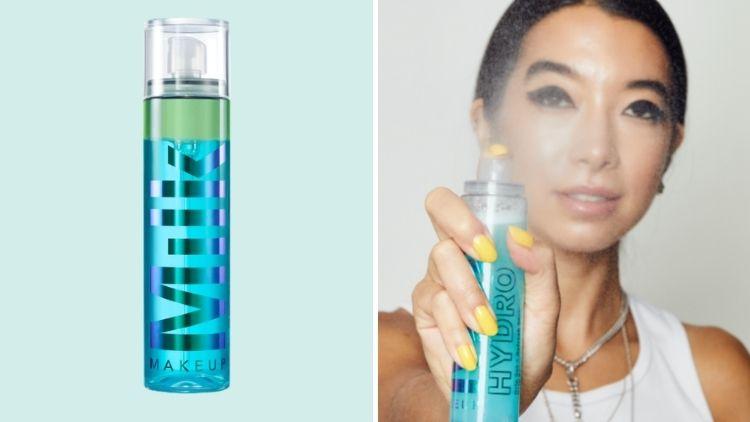 Milk Makeup Vegan Setting Sprays