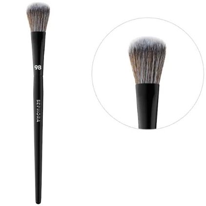 Sephora Collection Pro Highlight Brush
