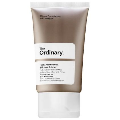 The Ordinary High-Adherence Silicone Primer Vegan