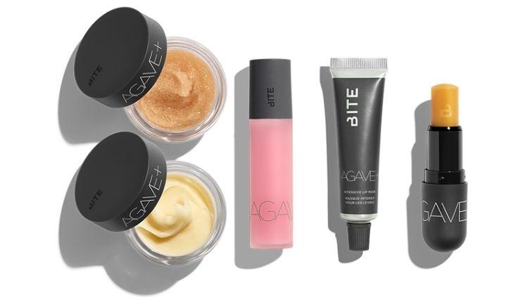 Bite Beauty Agave Vegan Lip Care Set