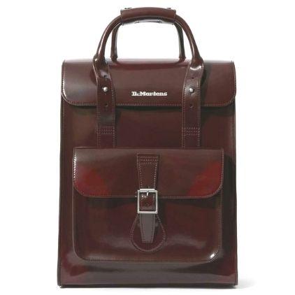 Dr. Martens Vegan Laptop Backpack