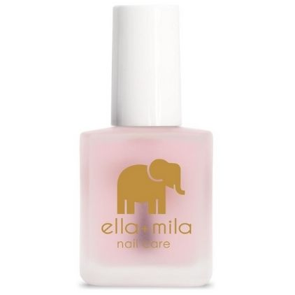 Ella+Mila First Aid Kiss Growth-Enhancing Vegan Nail Polish
