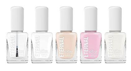 Eternal 5 Vegan Nail Polish Set