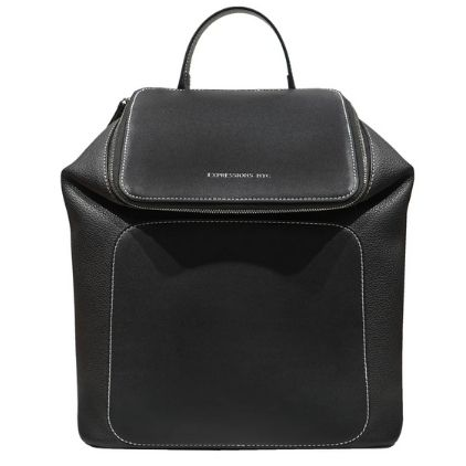 Expressions NYC Upper West Side Vegan Backpack For Women