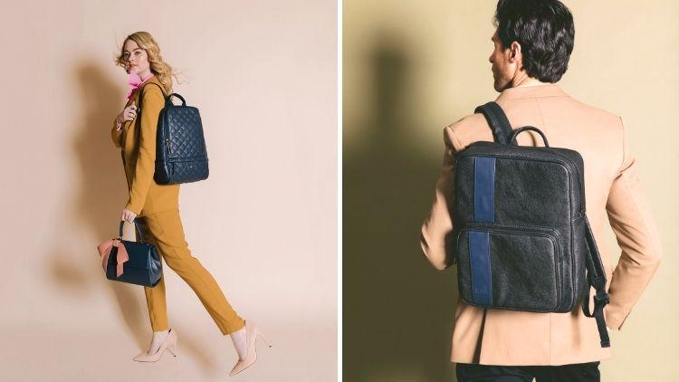 Gunas Vegan Backpacks