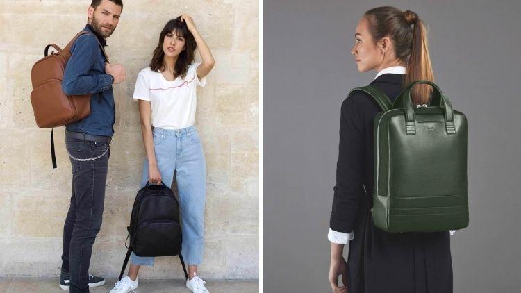 Immaculate Vegan Vegan Backpacks