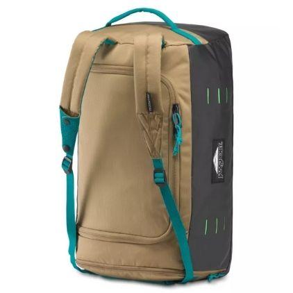 JanSport Good Vibes Gear Hauler 45 Vegan Backpack For Gym