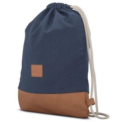 Johnny Urban Luke Vegan Drawstring Backpack