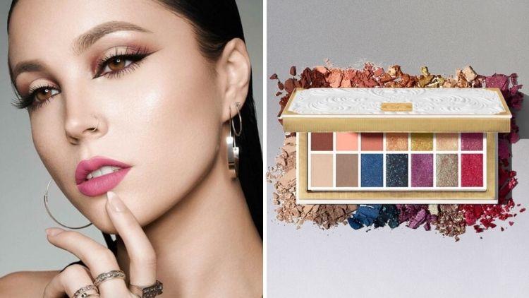 KVD Beauty Vegan Eyeshadow