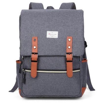 Modoker Vintage Affordable Vegan Backpack