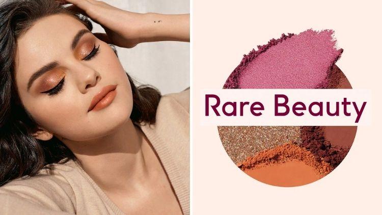 Rare Beauty Vegan Eyeshadow