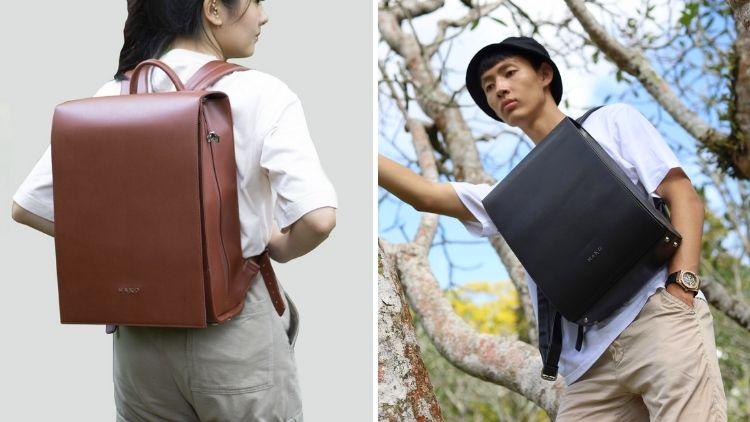 Tokyo Bags Vegan Backpacks