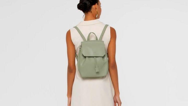 Vegan Backpacks