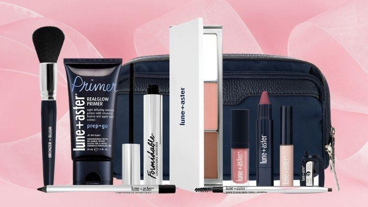 Vegan Makeup Kits