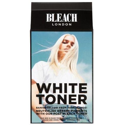 Bleach London Vegan Hair Toner Kit