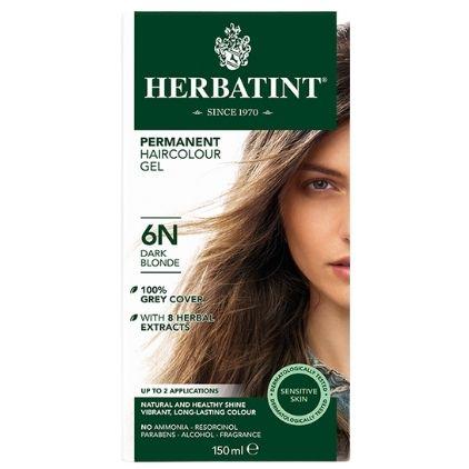 Herbatint Permanent Haircolor Best Vegan Hair Dye