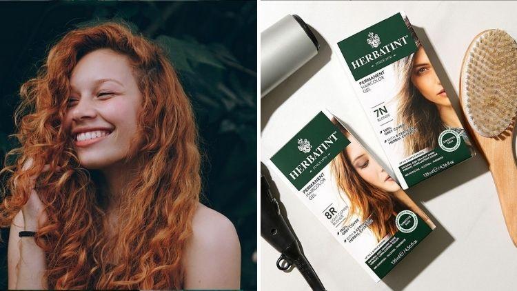 Herbatint Vegan Hair Dye