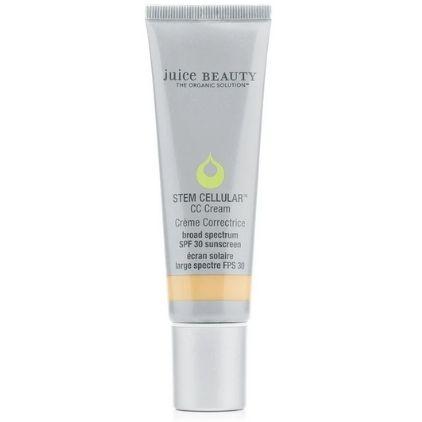 Juice Beauty CC Cream SPF 30 Vegan TInted Sunscreen