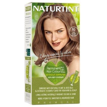 Naturtint Vegan Permanent Hair Color