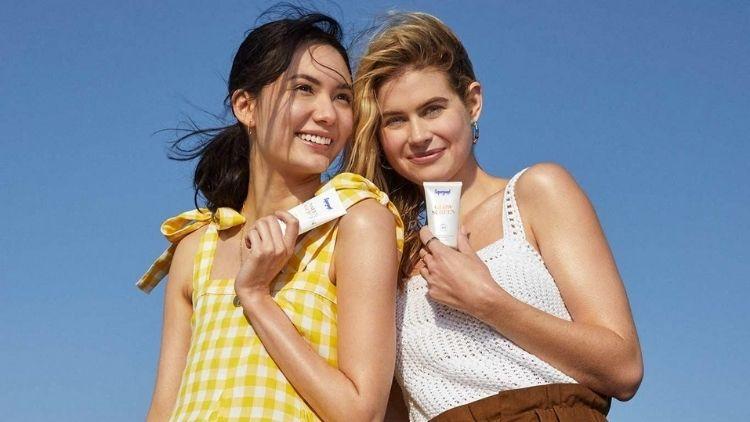 Vegan Sunscreen